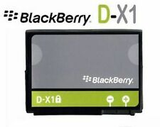 BATTERIA ORIGINALE da 1380Mah Per BLACKBERRY CURVE 8900 9630 RIM D-X1 DX1