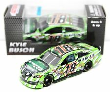 #18 Kyle Busch 2014 Interstate Batteries Legacy Toyota Camry ACTION Diecast 1/64