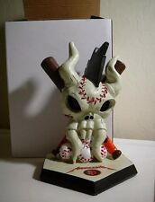 SAN FRANCISCO SF GIANTS METALLICA COLLECTIBLE DESKTOP SCARY GUY STATUE SGA