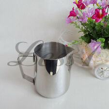 Kitchen Craft Barista Espresso Coffee Frothing Milk Tea Latte Jug Thermometer