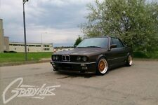 BMW E30 M Tech MTech Technic 1 MT1 style I Convertible side skirts
