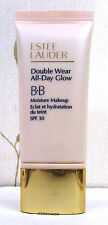 Estee Lauder Double Wear All Day Glow BB Cream Intensity 1.0 Sealed, Unboxed
