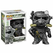 Fallout Power Armor Pop! Vinyl Figure - New in stock