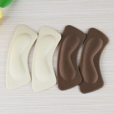 1Pair Foam Shoe Insoles Trainer Foot Care Comfort Pain Relief Cushions Newest