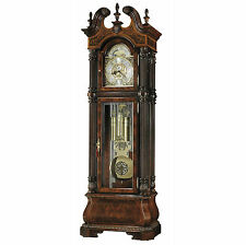 New Howard Miller 611-031 Grandfather Floor Clock Limited Edition J.H. Miller II