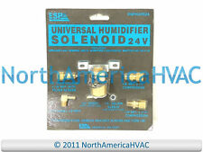 Universal Aprilaire General Humidifier Water Solenoid Valve 4040 AP-4040 990-53