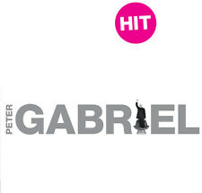 Peter Gabriel - Hit [New CD]