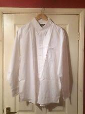 """Ben sherman oxford chemise taille 2XL. 54"""" tour de poitrine, manches 32"""", mod/peau int?"""