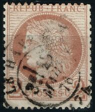 FRANCE CERES N° 51 OBLITERATION CACHET A DATE LEGER