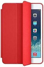Genuine Apple ME711ZMA  Smart Case for iPad Mini 1 2 & 3 - Red