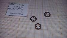 3 CLIPS 496X 498 & autres MOULINETS MITCHELL CARRETE MULINELLO REEL PART 85714