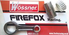 Honda CRF450 CRF 450 X 2005 > 2013 WOSSNER Biela Kit Con Varilla TRX450 06 - 13