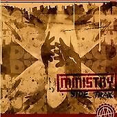 Ministry - Side Trax CD (2004)