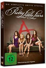 Pretty Little Liars  6 DVD BOX Staffel/Season 3  NEU OVP