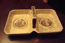 Antique Empire England double dresser tray[52]