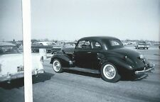 """1960s Drag Racing-Al Oakes-1939 Chevy Coupe-409 Engine - """"Iron Fireman"""""""