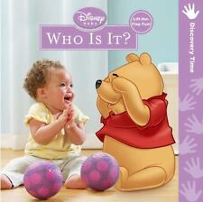 Who is It? (Disney Baby)