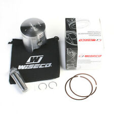 Wiseco Polaris Indy 680 Ultra (1996-98) Piston Kit 66.60mm Std. Bore