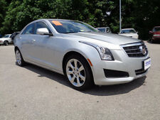 Cadillac : Other 2.0T Luxury