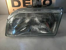 Ford Fiesta 1985 -1995 Mk431 Depo Head Lamp Light Headlamp Headlight Right Side