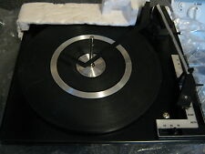BSR C 123 R AUTOCHANGER  FOR VINTAGE RECORD PLAYER /   STORED FOR 20 YEARS GWO