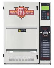 Perfect Fry Company PFC5700 Ventless Hoodless Countertop Deep Fryer 5.7kw 240V