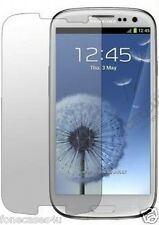 Premium Layer Screen Protector Guard for SAMSUNG GALAXY S3 i9300 LTE 4G EE UK