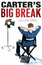 Carter's Big Break-ExLibrary