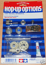 Tamiya 53267 TA03 Ball Differential (TA01/TA02/TA-03/M03/M04/TL01), NIP
