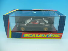 Scalextric C2203 Subaru Black