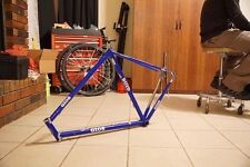 Gios compact pro frame and forks