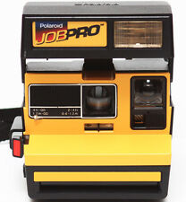 Polaroid JobPro Job Pro Instant 600 Film Camera Made in UK Fully Operational