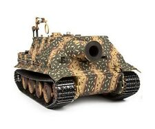 1:16 Torro RC Sturmtiger Battle Tank 2.4G Smoke & Sound Metal Edition Infrared