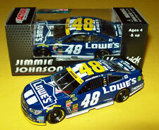 Jimmie Johnson 2014 Lowe's Chase For The Cup #24 Chevy SS 1/64 NASCAR Diecast