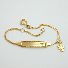 baby armkettchen gold