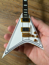 Randy Rhoads Ozzy Custom Concorde V Tribute Mini Guitar - Free US Shipping