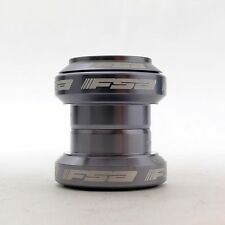 "mr-ride FSA ORBIT MX Threadless Mtb Road Headset 1-1/8"" w/o top cap Gray"