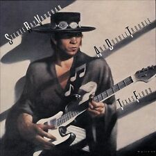 Texas Flood (30th Anniversary Collection), New Music