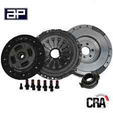 CLUTCH SET + FLYWHEEL MODIFIED ALFA ROMEO 147 - 156 1.9 2.4 JTD SFC47016