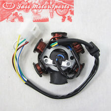 Kandi engine part Magneto Stator 50cc 90cc 110cc 125cc Engine PARTS ATV Go Kart