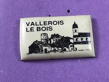 pins pin ville village vallerois le bois