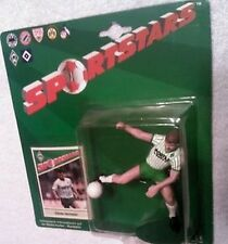 Gunter Hermann Werder Bremen Sportstars Action Figure by Kenner NIB NIP