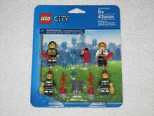 LEGO CITY FIRE ACCESSORY SET 850618 *BRAND NEW IN PACKAGE*