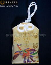 Japan Good Health Amulet​ Inari Shrine Omamori for Good health Fushimi Kyoto