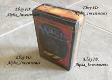MTG Magic Gathering ALTERNATE 4th Edition Starter Deck Tournament Deck