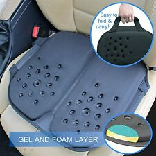 Travel Ergonomic Gel Seat Orthopedic Cushion
