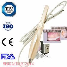 Dental Intraoral Intra Oral Camera USB 2.0 Dynamic 4 Mega Pixels 6-LED US-5