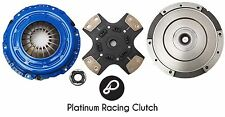PRC STAGE 4 RACING CLUTCH & FLYWHEEL KIT DODGE NEON 2.4L SRT-4