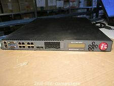 F5 NETWORKS 3600 big-ip series 200-0293-16 Application Acceleration Appliance