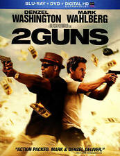 2GUNS - Blu- Ray movie